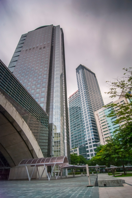 Ayala Tower 1